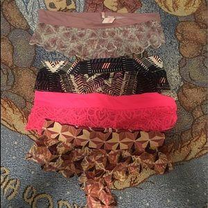 NEW! PINK Victoria's Secret Underwear